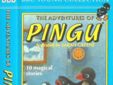 The Adventures of Pingu