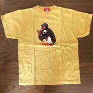 PinguTeddyBearTshirt