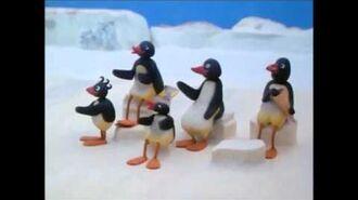Pingu's Circus
