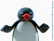 PinguSmilling
