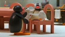 PinguWrapsUp