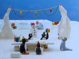 Pingu's Birthday
