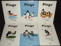 PinguComicFullCollection