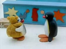PinguLosestheBet