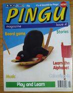 PinguMagazineIssue4