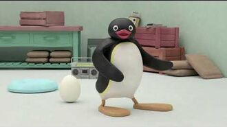Pingu in the city pingu and the egg