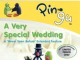 Pingu At The Wedding Party