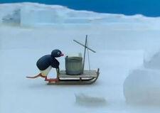Pingu'sLongJourney