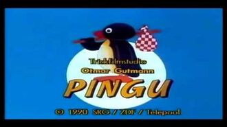 Pingu Outro original
