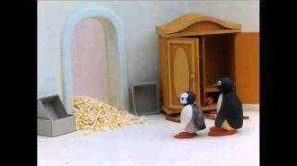 Pingu the Chef