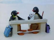 Pingu'sAdmirer
