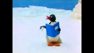 Pingu's Curling Game