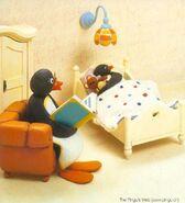 Pingu calender 06