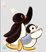 PinguandPingacheering