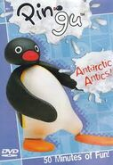 PinguAntarticAnticsDVD