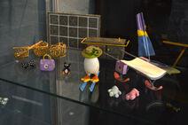 Pingu Props auction 2