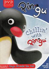 Chillin with Pingu and Pingu Breaks the Ice Double Feature DVD