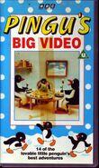 Pingu's Big Video (1994 VHS Release)