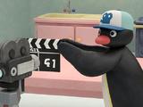 Pingu Makes the Movie!