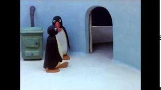 Pingu Runs Away-0