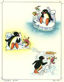 Pingu 2 96 color