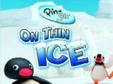 On Thin Ice (US DVD)