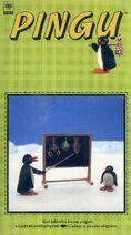 PinguVol5JapanVHS