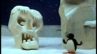 015 Pingu Runs Away