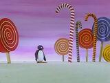 Pingu in Paradise