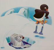 PinguHoping
