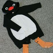 PinguRomperswithSocks