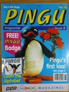 PinguMagazineIssue8