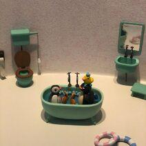 Pingu Bathroom Set 2