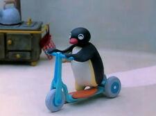 PinguGetsaBicycle