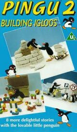 Building Igloos (VHS)