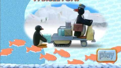 Pingu and Friends - Parcel Fun! (1998)