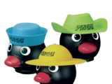 Pingu food products