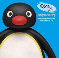 Pingu in the city - original sountrack