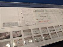 Pingu Production Sheets and Photos 2