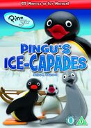 Pingu'sIce-Capades