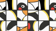 PinguForever!-PinguPuzzleScrambleTransition