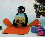 PinguandtheChristmasPresent