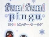 Fun! Fun! Pingu ~ 100% Pingu World