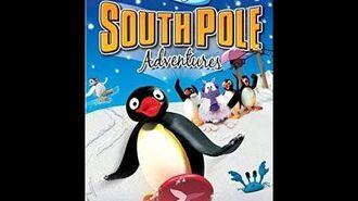 South Pole Adventures (Pingu) (2008) (DVD) (IMPROVED) (including Family Album)