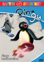 PinguSnowboarding