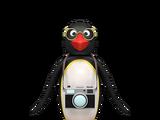 Grandpa (Pingu's Father's Side)