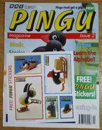 PinguMagazineIssue2