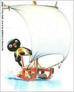 PinguandaBoatTonyWolf