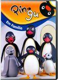 Pingu em familia