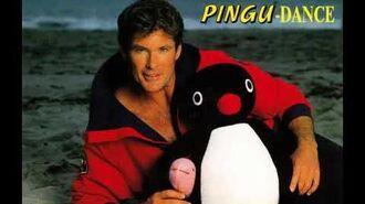 David Hasselhoff Pingu-Dance (Karaoke Version)